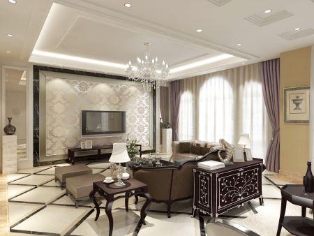 室内装饰装修工程