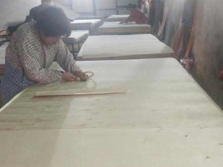 费县1.7厘板材生产