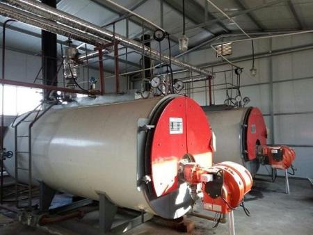 氢碳工业型
