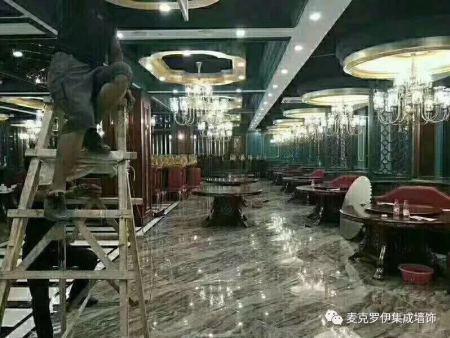 杭州酒店户型模型
