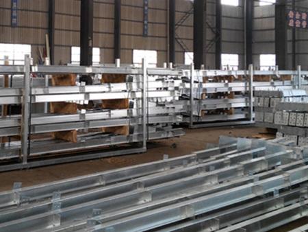 杭州钢结构工程
