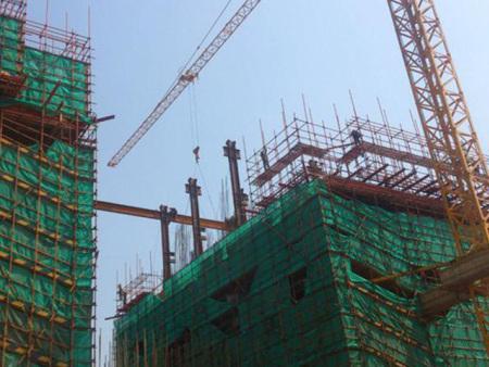 多高层框架钢结构