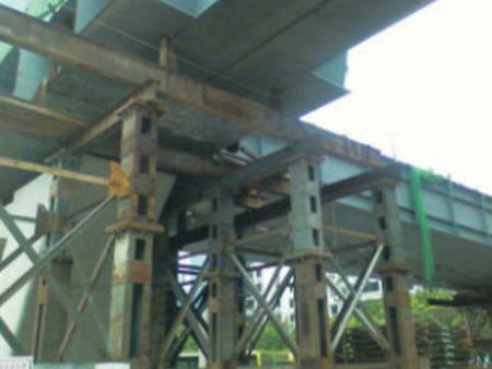 杭州桥梁网架