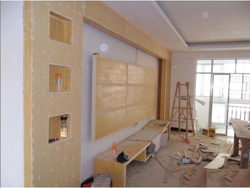 室内装修流程推荐 室内装修要点解析
