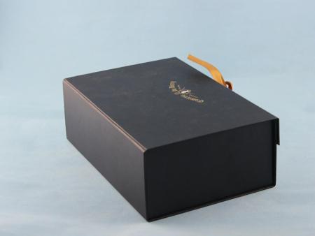 纸盒覆膜设计